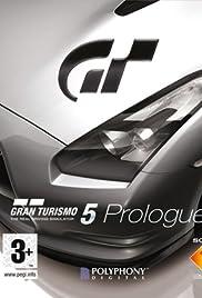 Gran Turismo 5: Prologue Poster
