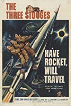 Image of Have Rocket -- Will Travel