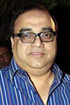 Image of Rajkumar Santoshi