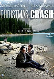 Christmas Crash Poster