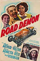 Image of Road Demon