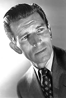 Michael Rennie Picture