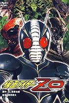 Image of Kamen Rider ZO