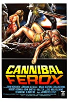 Image of Cannibal Ferox