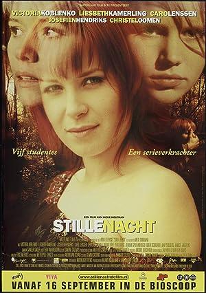 Stille Nacht poster