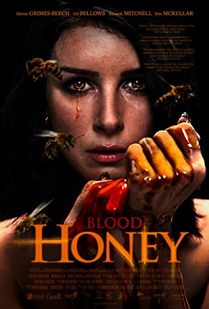 Blood Honey