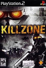 Killzone Poster