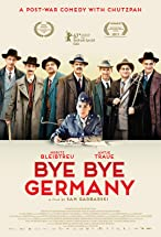 Primary image for Bye Bye Germany