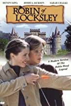 Primary image for Robin of Locksley