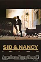 Image of Sid and Nancy