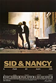 Sid and Nancy (1986) Poster - Movie Forum, Cast, Reviews
