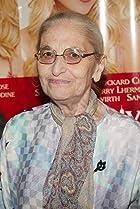 Image of Ruth Prawer Jhabvala