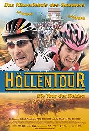 Höllentour(2004) Poster - Movie Forum, Cast, Reviews