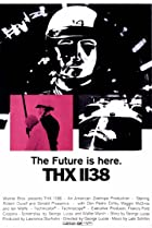 Image of THX 1138