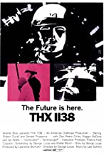 Primary image for THX 1138