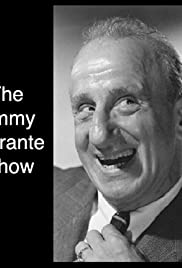 The Jimmy Durante Show Poster