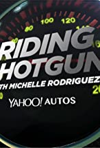 Primary image for Riding Shotgun with Michelle Rodriguez