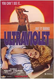 Ultraviolet(1992) Poster - Movie Forum, Cast, Reviews