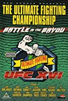 Image of UFC 16: Battle in the Bayou