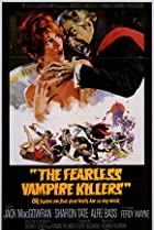 Image of The Fearless Vampire Killers