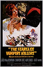The Fearless Vampire Killers(1967)