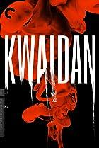 Image of Kwaidan
