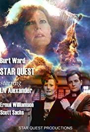 Star Quest Poster