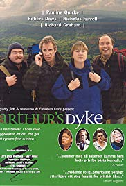 Arthur's Dyke (2001) Poster - Movie Forum, Cast, Reviews