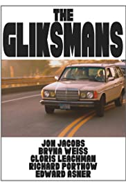 The Gliksmans Poster
