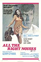 All the Right Noises (1971) Poster