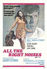 All the Right Noises (1971) Poster - Movie Forum, Cast, Reviews