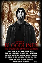 Primary image for Bloodlines: The Art and Life of Vincent Castiglia