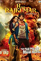 Image of R... Rajkumar