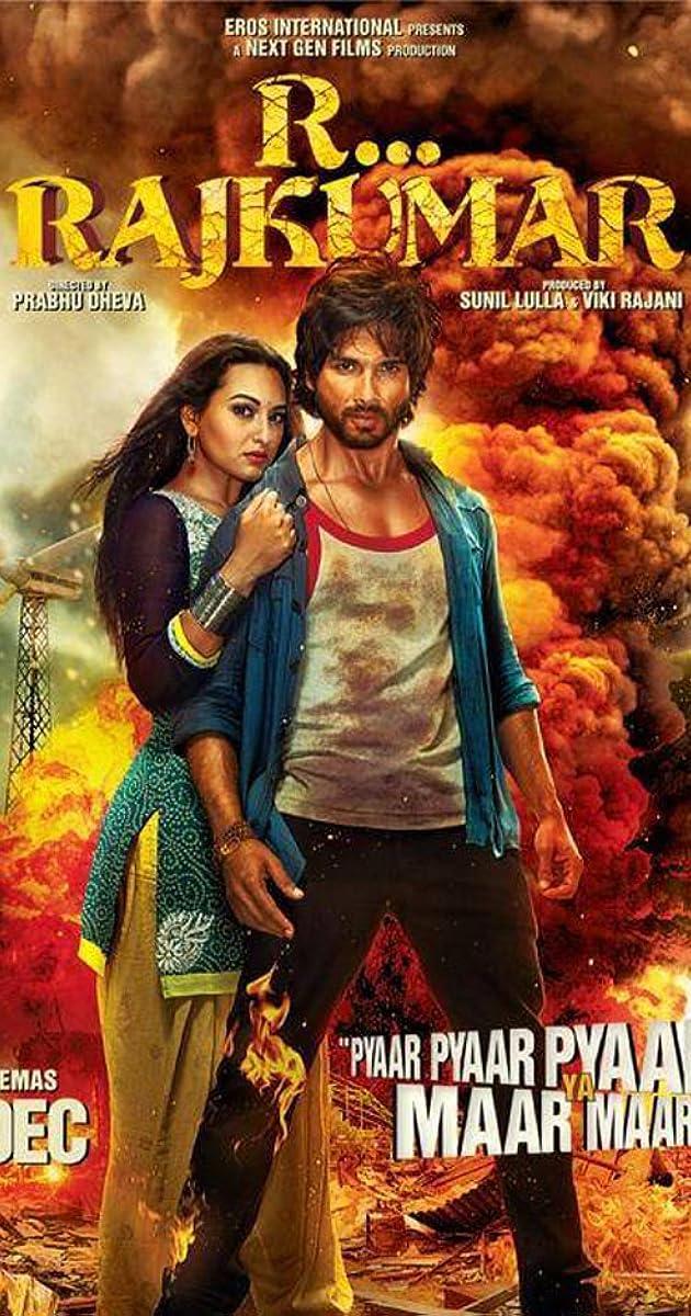 R... Rajkumar (2013) - IMDb R Rajkumar
