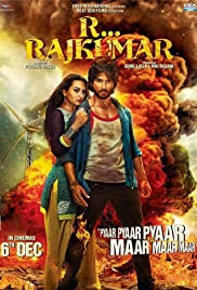 R... Rajkumar (2013) Poster - Movie Forum, Cast, Reviews