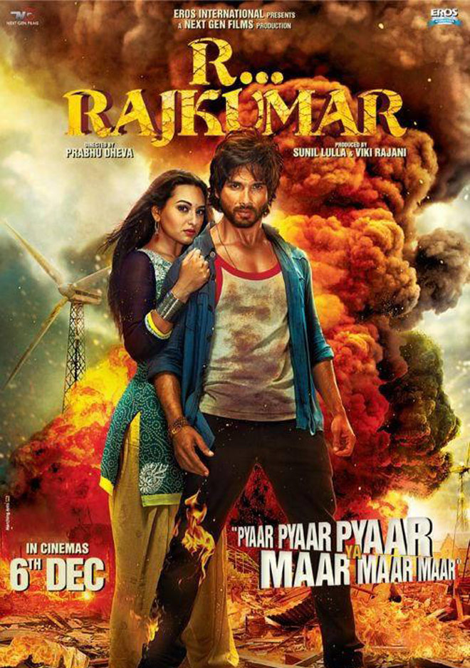 Image R… Rajkumar Watch Full Movie Free Online