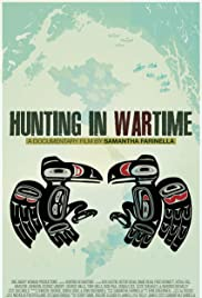 Hunting in Wartime
