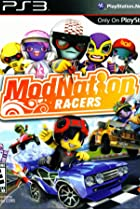 Image of ModNation Racers