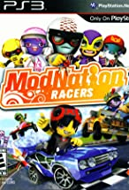 Primary image for ModNation Racers