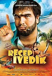 Recep İvedik poster