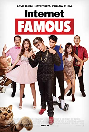 Internet Famous (2016) Download on Vidmate