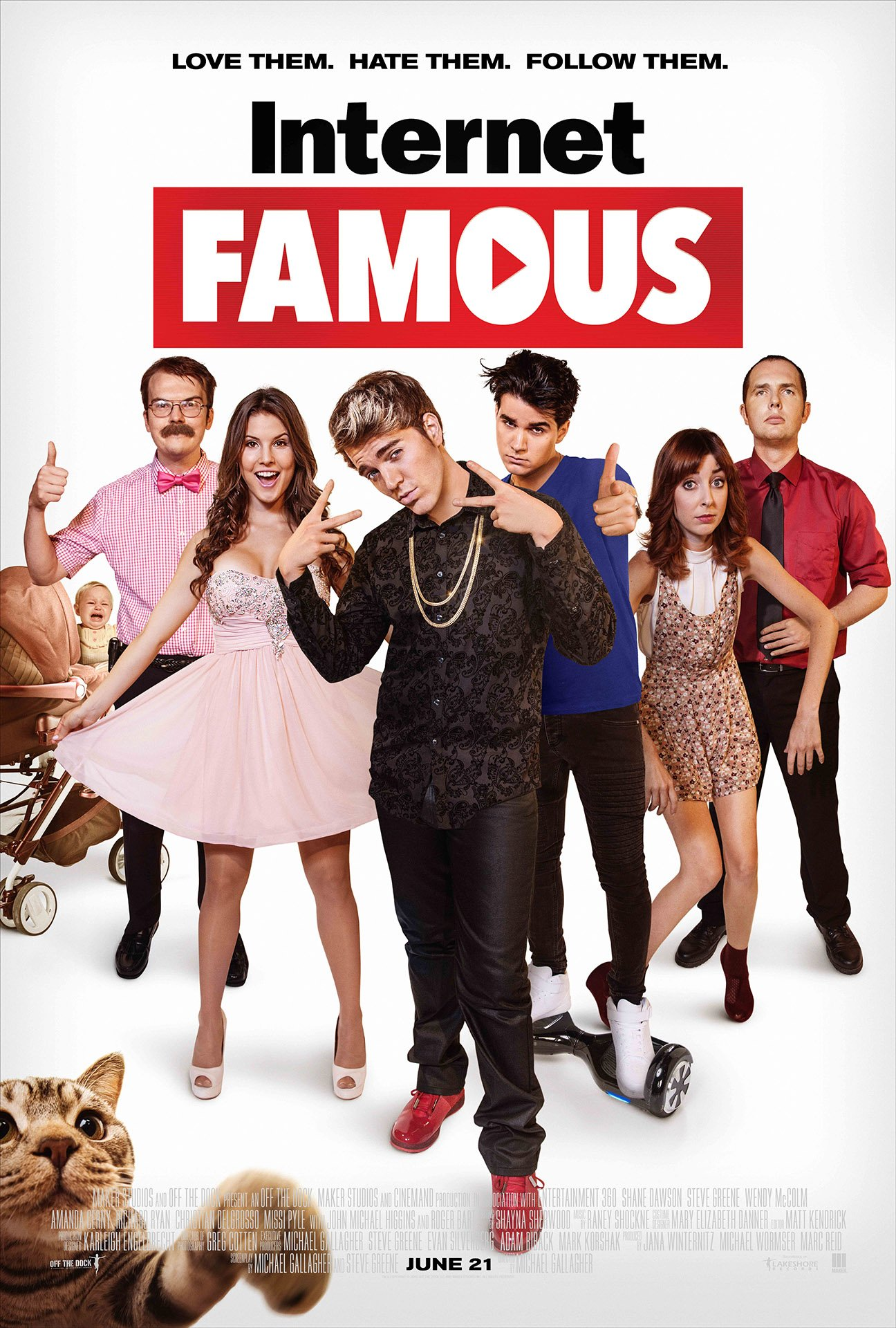 image Internet Famous Watch Full Movie Free Online