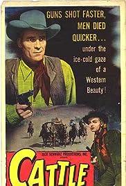 Cattle Queen Poster