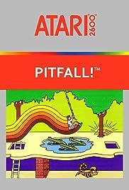 Pitfall! Poster