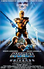 Masters of the Universe(1987)