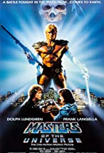 Primary image for Masters of the Universe