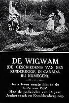Image of De wigwam