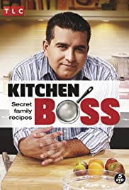 Kitchen Boss Poster - TV Show Forum, Cast, Reviews
