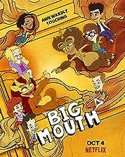 Big Mouth - Season 1 poster