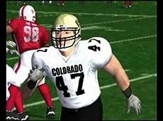 NCAA Football 2003 (VG)